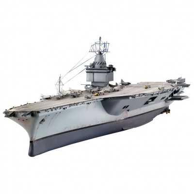 Nuclear Carrier USS Enterprise
