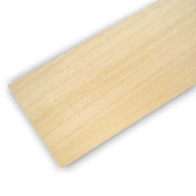 Planche Balsa 1000 x 100 x 3 mm