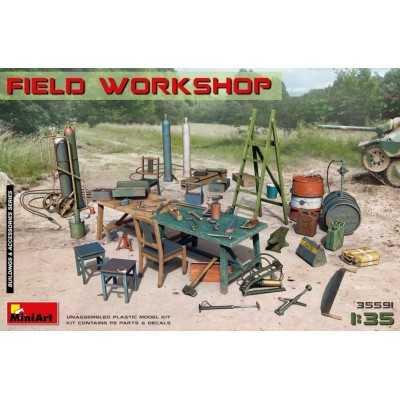 Field Workshop 1/35