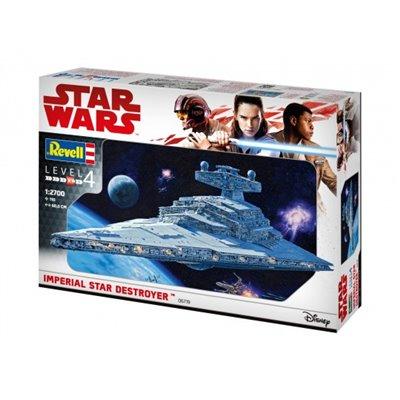 Imperial Star Destroyer -Technik